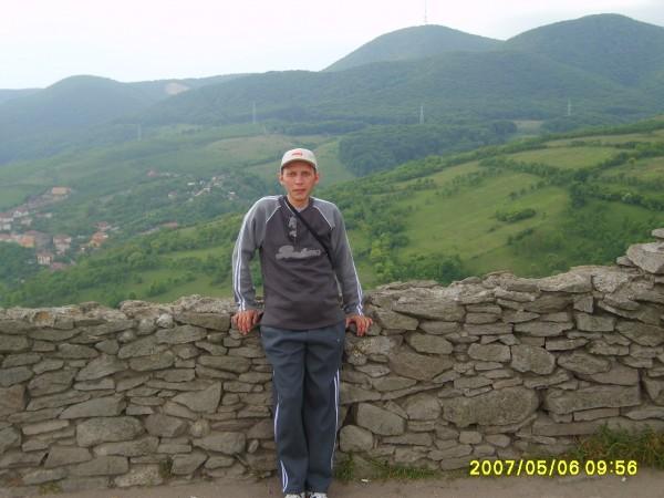 wolfoscarjs, barbat, 50 ani, Timisoara
