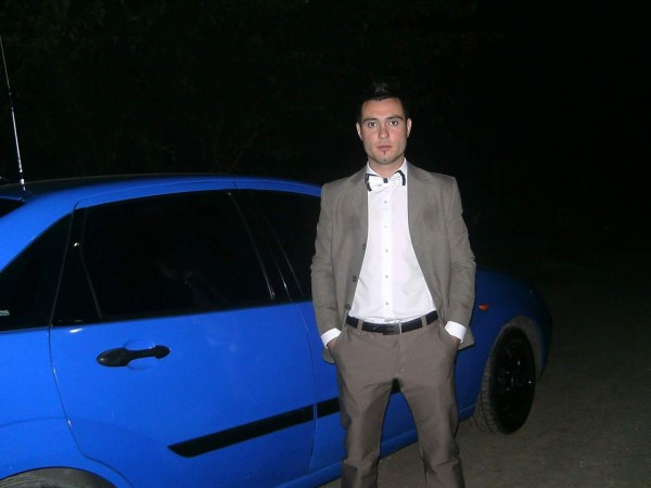 AlexandruCosmin87, barbat, 31 ani, BUCURESTI