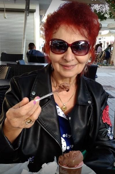 Mihaelaana1949, femeie, 69 ani, Timisoara