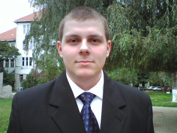 szaboludovic, barbat, 29 ani, Oradea