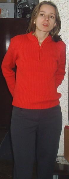 alinel, femeie, 40 ani, Lugoj