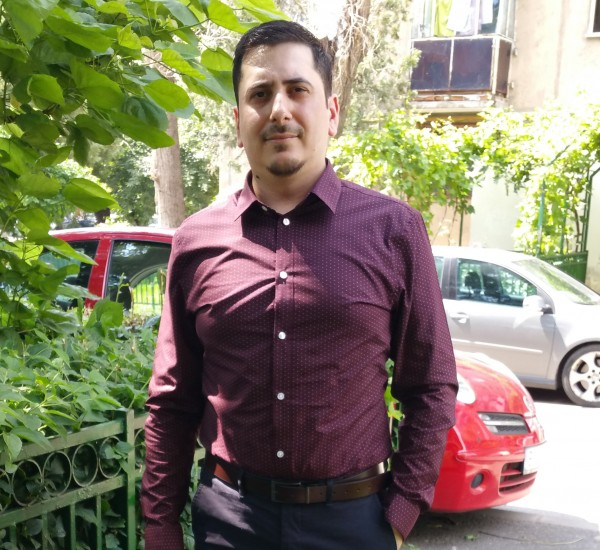 RaduM85, barbat, 34 ani, BUCURESTI
