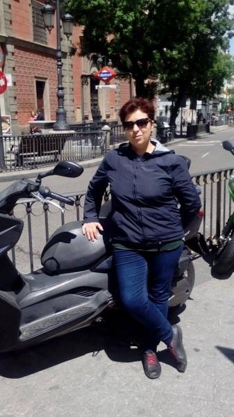 JUANA, femeie, 60 ani, Iasi