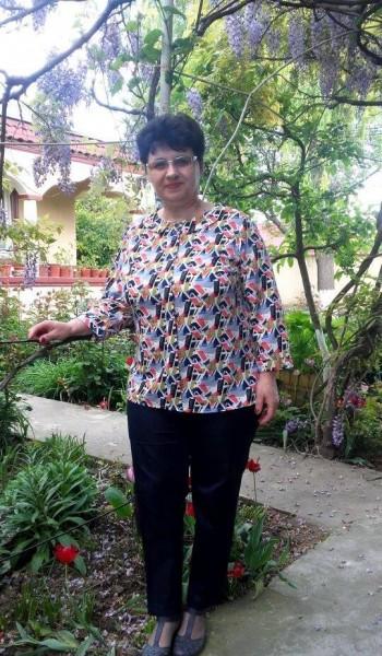 tudorflorinadiana, femeie, 59 ani, Tecuci