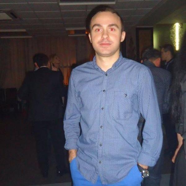 DanyBehrami, barbat, 25 ani, Galati