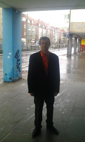 jangheorghe, barbat, 47 ani, Germania
