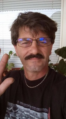 gabicomis, barbat, 52 ani, Brasov
