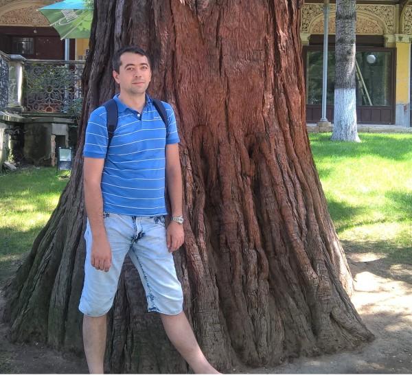 Validv, barbat, 36 ani, Deva