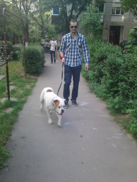 ghost77, barbat, 32 ani, Oradea
