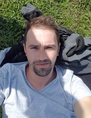 Clau851, barbat, 36 ani, Oradea