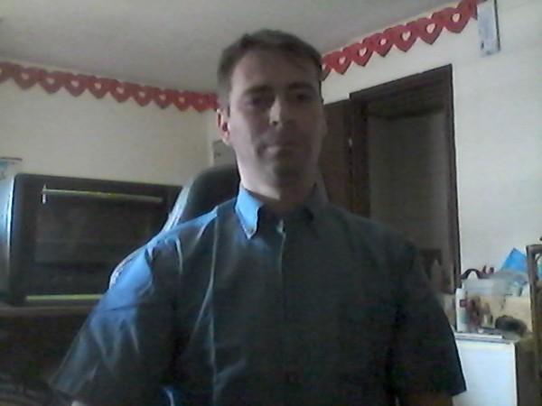 romanticx, barbat, 44 ani, Germania