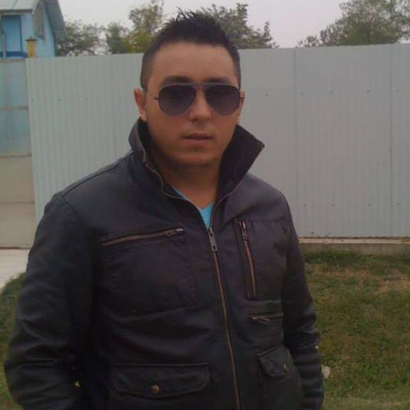 teava_alberto, barbat, 26 ani, Ploiesti