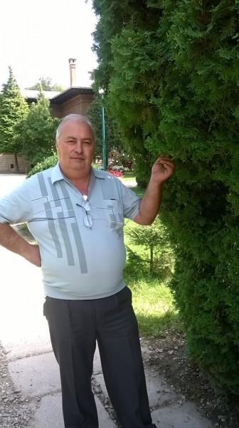 titel_ciolca_, barbat, 63 ani, Curtea de Arges
