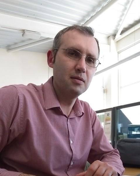 iManu, barbat, 39 ani, Suceava