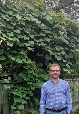 ObiDan, barbat, 45 ani, Sibiu