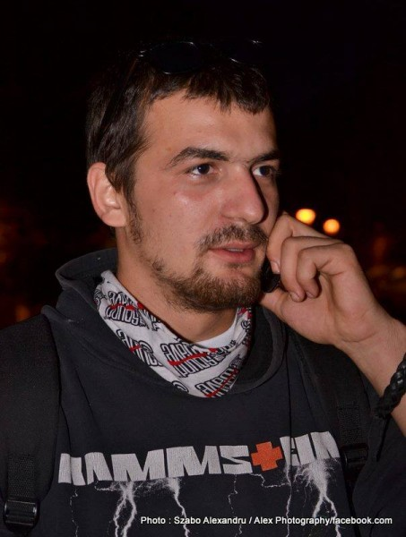 SzaboRudolf, barbat, 26 ani, Baia Mare