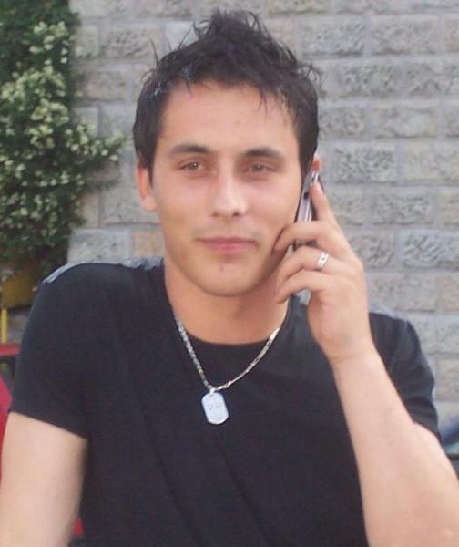 mariusromania, barbat, 31 ani, Sfantu Gheorghe