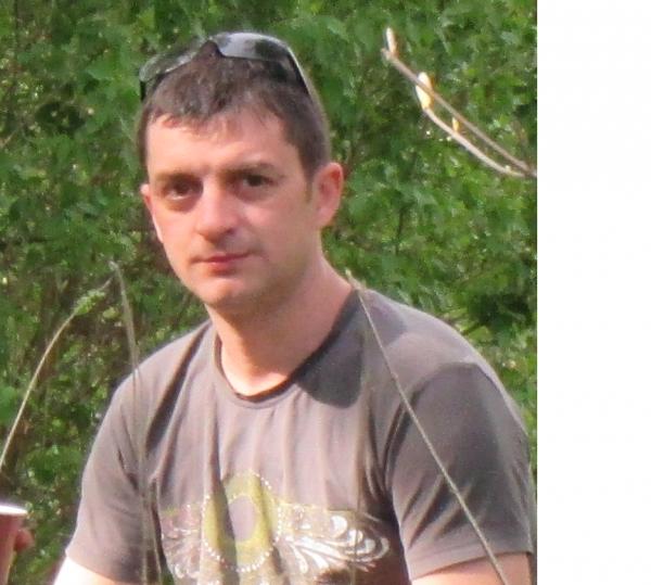 matyion, barbat, 36 ani, Brasov