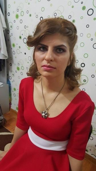 mariarotaru, femeie, 29 ani, BUCURESTI
