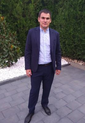 Stefan_M_, barbat, 32 ani, Buzau