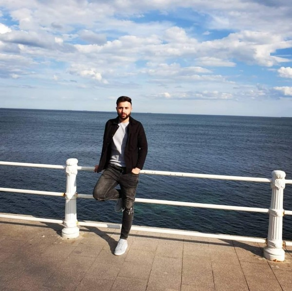 Raul9444, barbat, 26 ani, Ploiesti