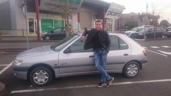 Cornel1993, barbat, 25 ani, Focsani