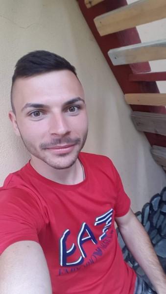Cipisis, barbat, 21 ani, Ramnicu Valcea