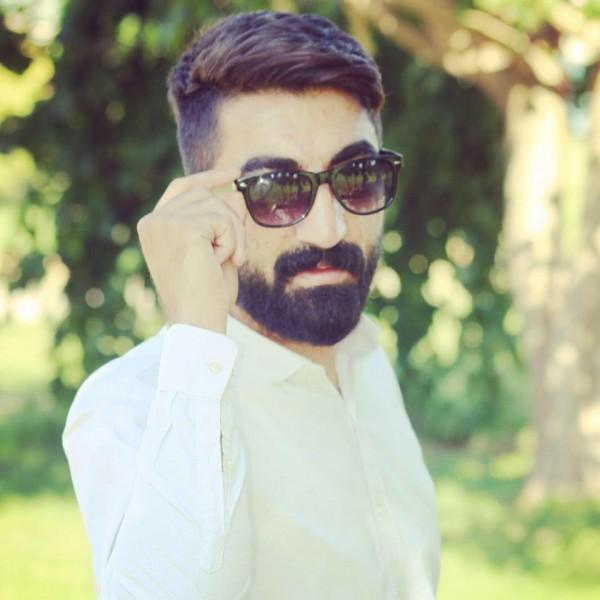 Saif, barbat, 29 ani, BUCURESTI
