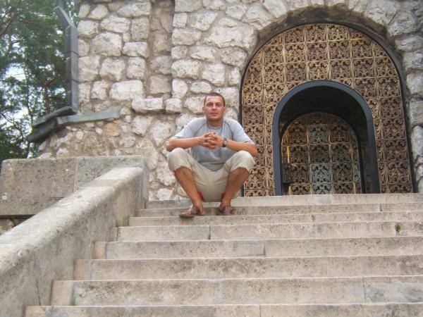 rafael80, barbat, 39 ani, Craiova
