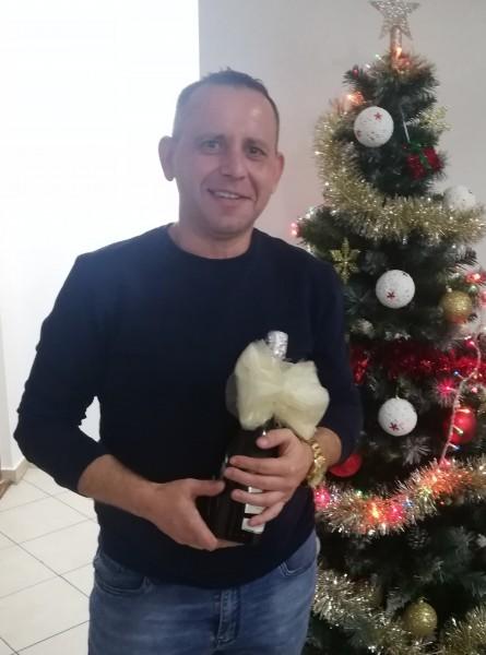 favorit12, barbat, 40 ani, Oradea