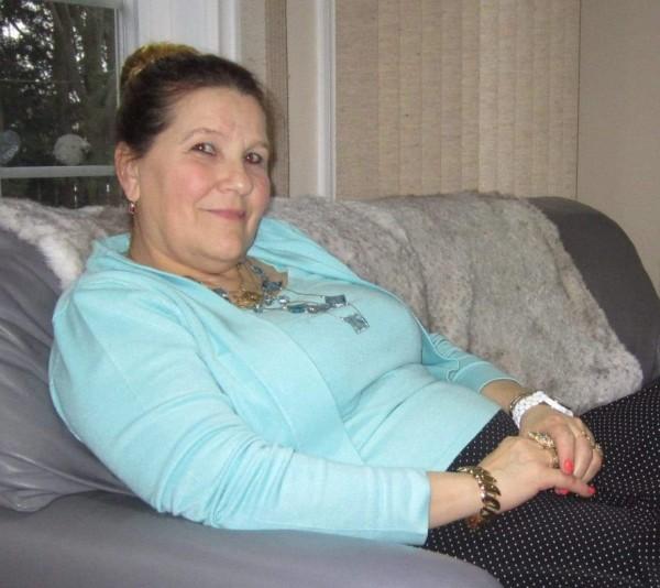 PusaPaula, femeie, 64 ani, Canada