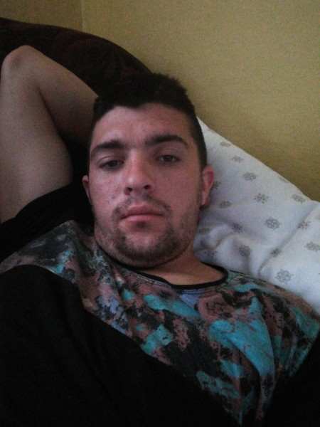 Marius1116, barbat, 23 ani, Brasov