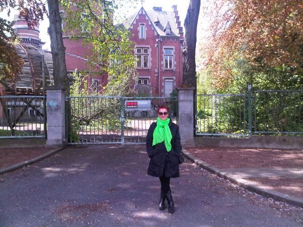 carmendoina, femeie, 61 ani, Belgia