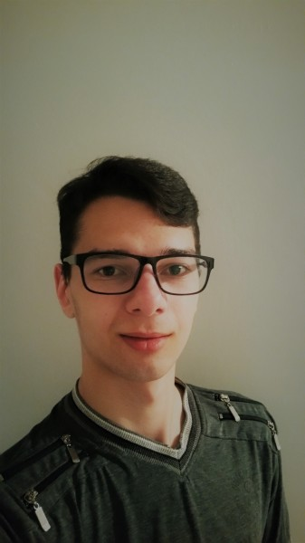 dragoncoy, barbat, 20 ani, Galati