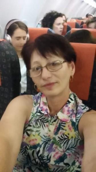 Nelly63, femeie, 56 ani, Marea Britanie