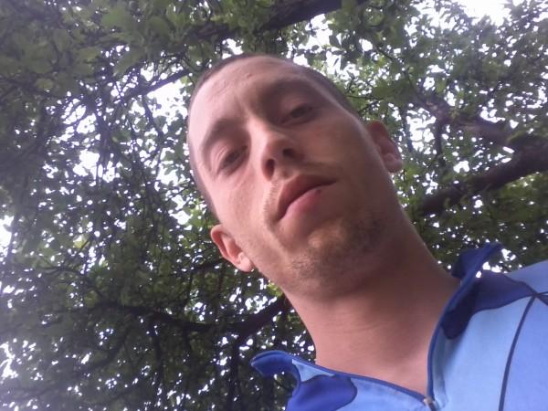 Sylviano87, barbat, 30 ani, Pitesti