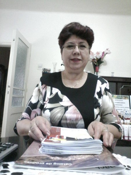 yca56, femeie, 64 ani, Cernavoda