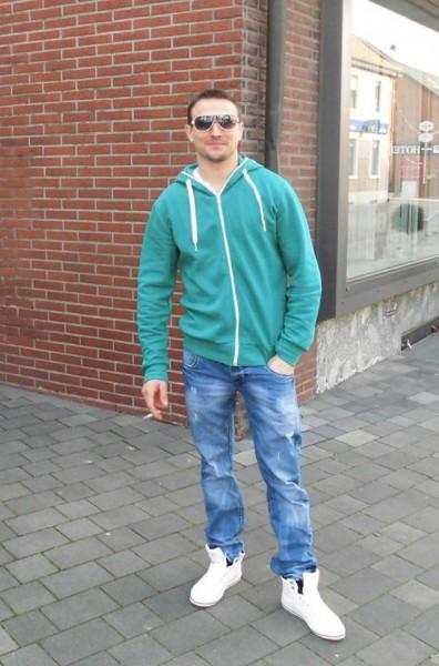 Claudiu266, barbat, 29 ani, Targu Jiu