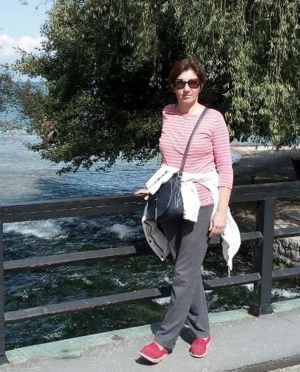 Korni, femeie, 52 ani, Timisoara