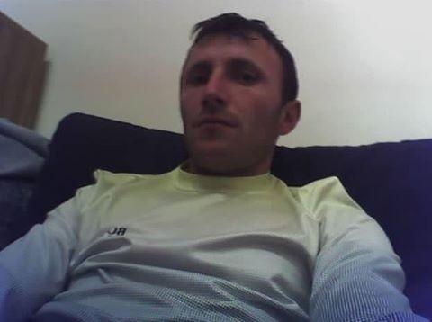 ionutmaturica, barbat, 38 ani, Timisoara