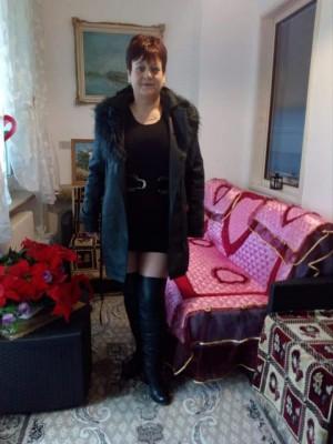 Lydya52, femeie, 52 ani, Targoviste
