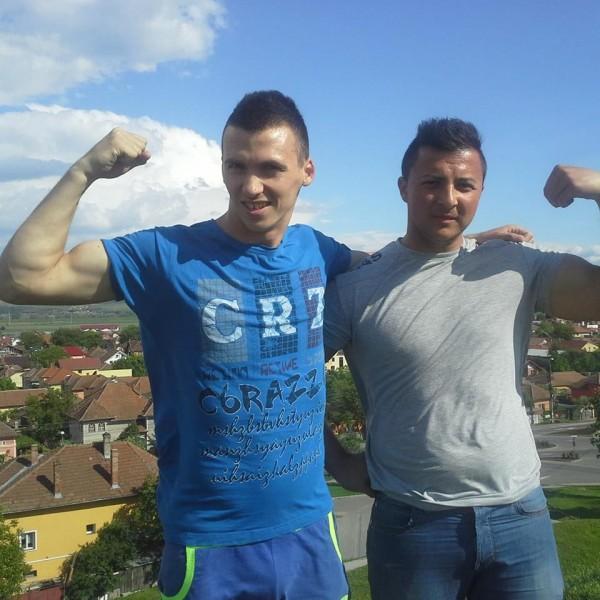 cacorneliu, barbat, 28 ani, Alba Iulia