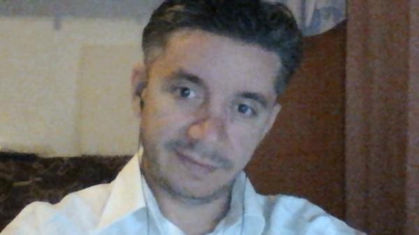 Fernando85, barbat, 32 ani, BUCURESTI
