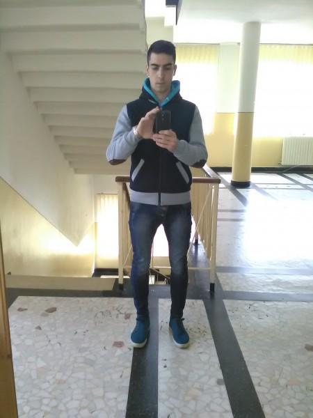 Ciobanu_Catalin, barbat, 24 ani, Iasi
