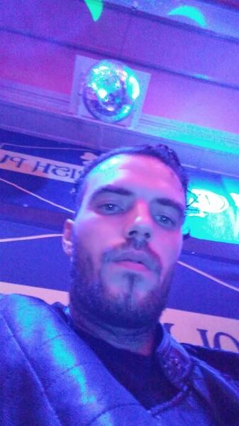 gabriecrissss, barbat, 29 ani, Germania