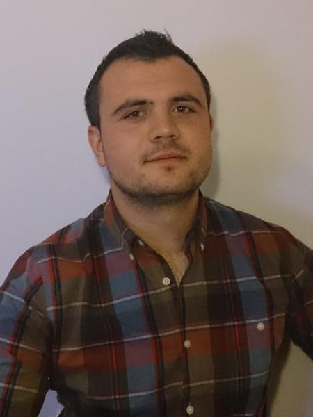 adrien, barbat, 34 ani, Danemarca