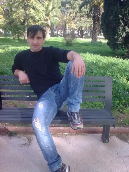 danielle772, barbat, 42 ani, Sighisoara