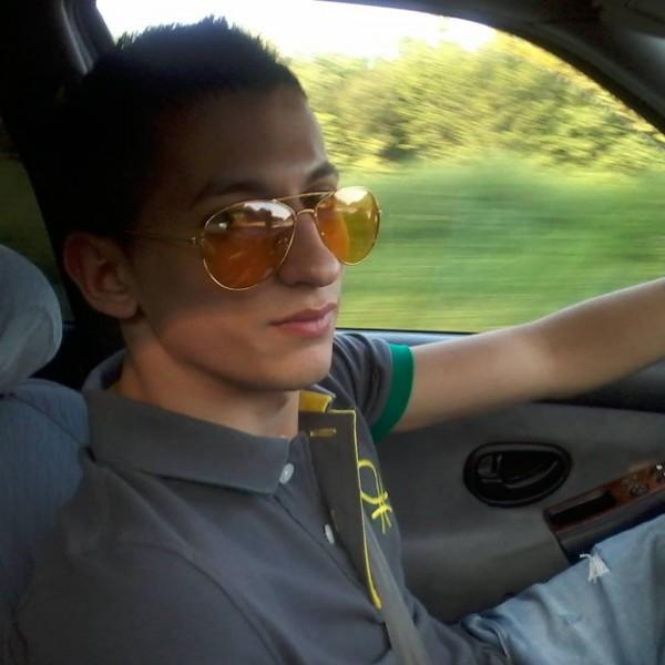 Mariussandrei, barbat, 28 ani, Craiova