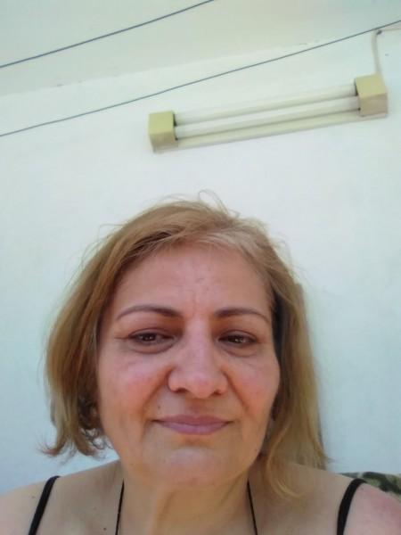 mariacuza, femeie, 61 ani, Slanic Moldova