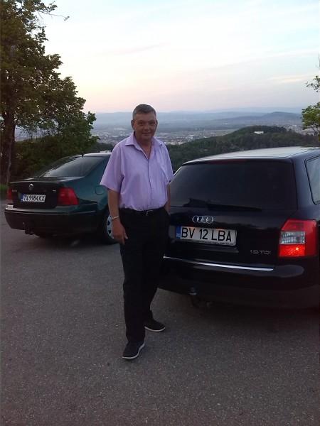 florinandrei1960, barbat, 59 ani, Brasov